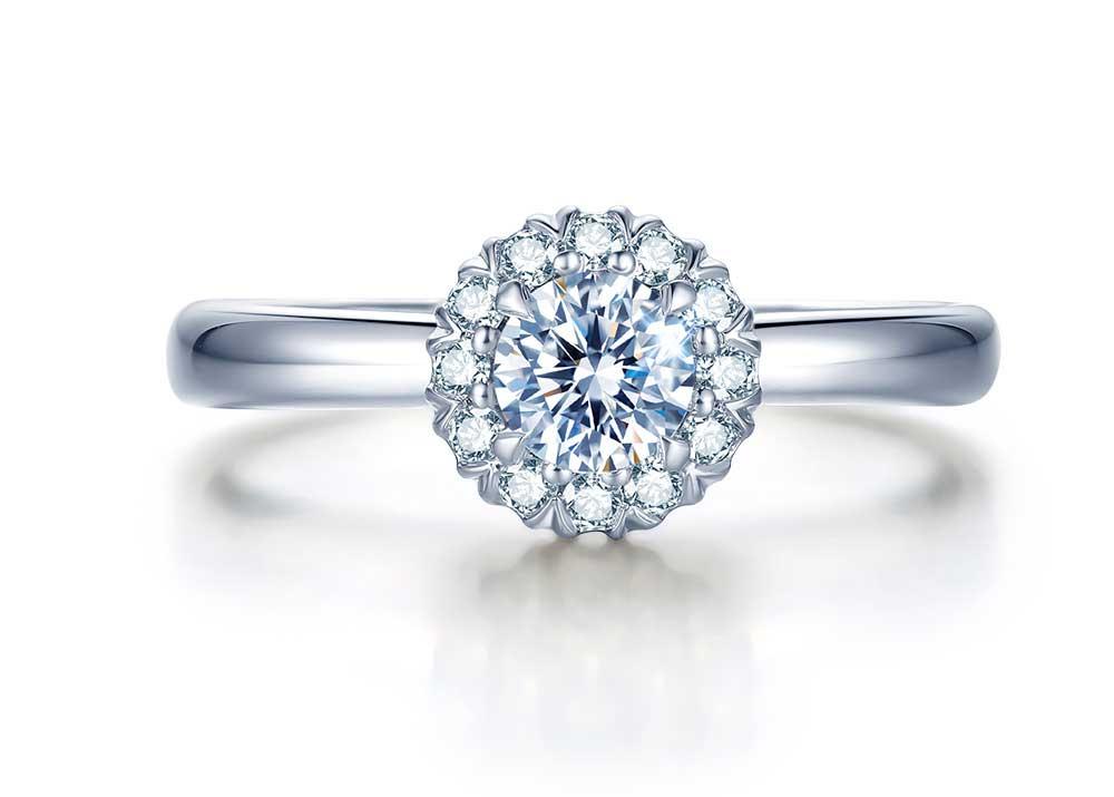戒指应该谁买
