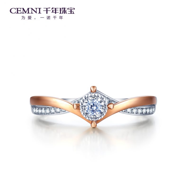 结婚首饰应该买什么样的?