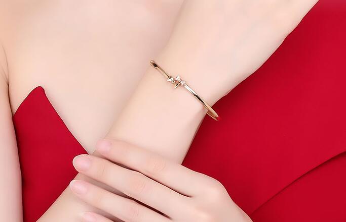 钻石手链的款式以及挑选它的技巧有哪些?