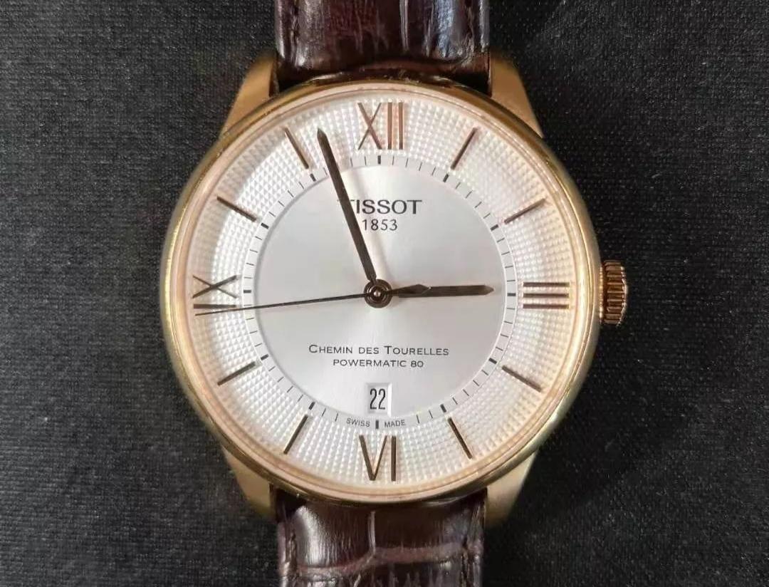 巴中5千元以下男士手表怎么选?