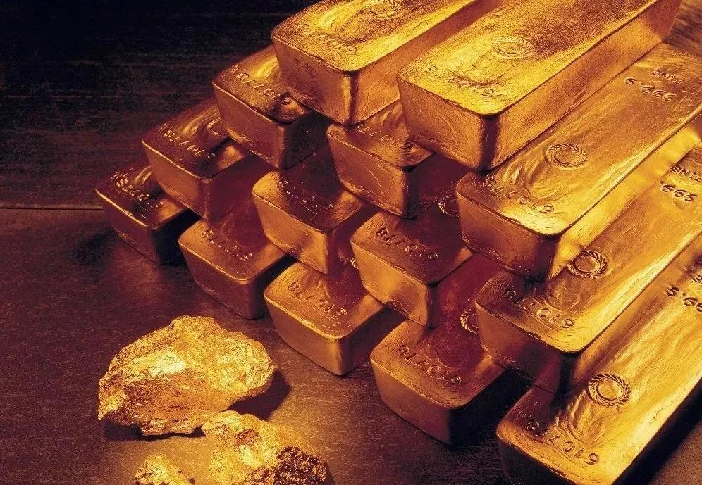在银行买的金条居然能吸磁铁?你还敢买金饰吗?