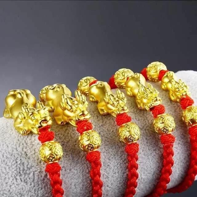 最适合送孩子、老人、爱人的8款珠宝首饰!寓意好!
