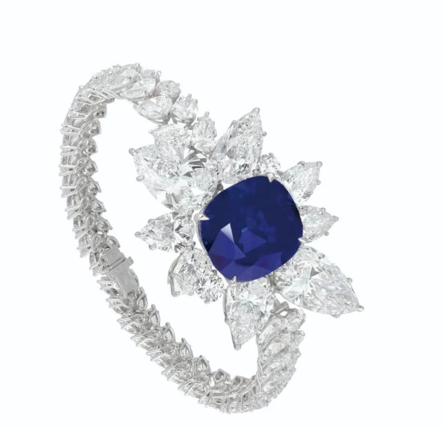 【2020年大盘点】全球拍卖会上最贵的10件珠宝!