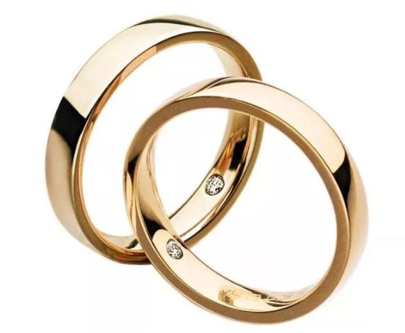 求婚戒指和结婚戒指有什么区别?能只买一个吗?