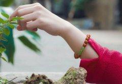 手串,你的手串珠子有多少颗?不同颗数,风水天差地别,千万别戴错了!
