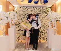 赵本山女儿被求婚,网传钻戒价值千万?