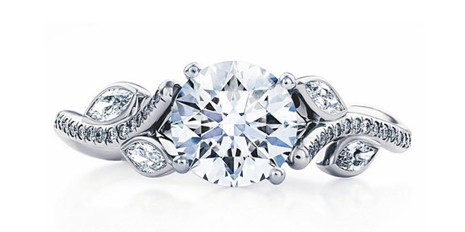 如何防止钻石戒指脱落?