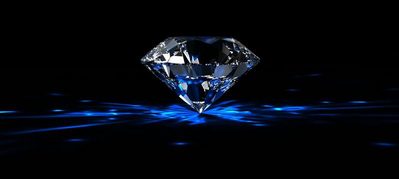 怎么选择钻石的戒托?