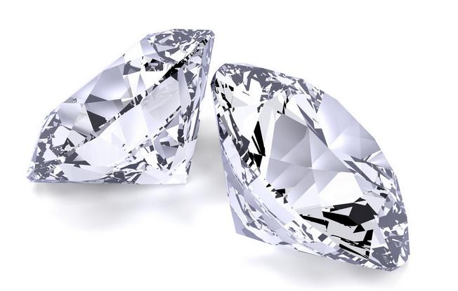 钻石的鉴别方法 怎么鉴别钻石的真假?