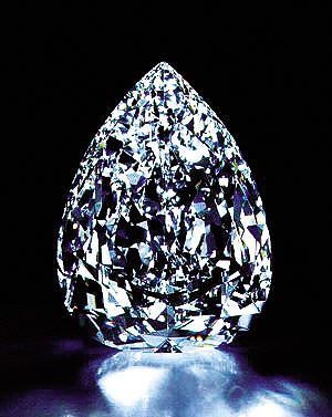 世界上最大最贵的钻石藏在