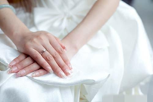 如何根据手型挑选婚戒