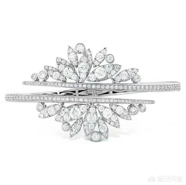 为什么钻石的价格那么贵?