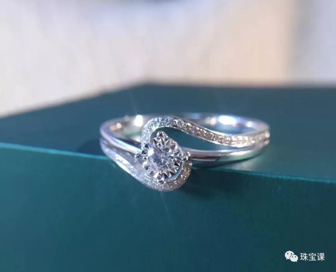 专业解密白金戒指是什么?