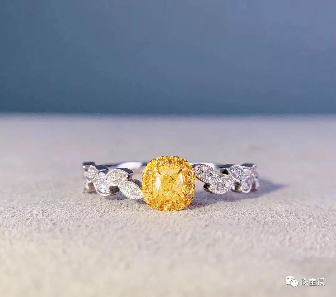 珠宝首饰勇敢爱系列