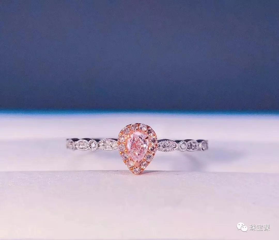2019年新款结婚对戒 结婚对戒款式图及价格