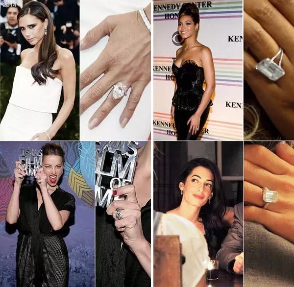 求婚时候为什么一定要有钻戒【钻石的寓意】