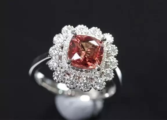 旺夫石都有哪些?钻石与红宝石哪个旺夫
