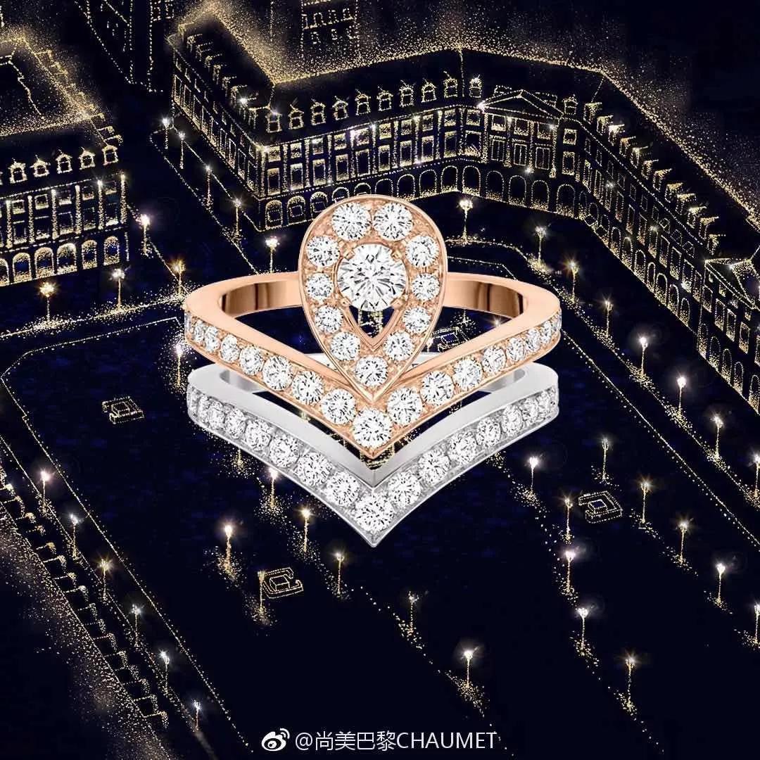 钻石戒指选什么形状比较好?