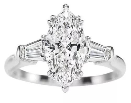 异形钻和圆形钻哪个贵?异形钻明明更特别,为什么反倒圆钻最贵?