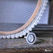 求婚戒指买什么样的 钻戒就是不错选择