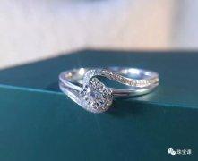 玫瑰金戒指是什么,为什么玫瑰金那么受欢迎