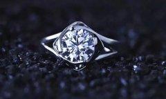 选购钻石婚戒之前,你了解钻石火彩吗