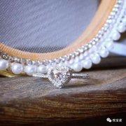 结婚戒指价格,真的越贵越显得庄重吗