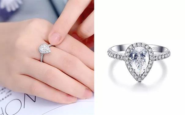 最全9种钻石切割形状,再也不怕客户问了!