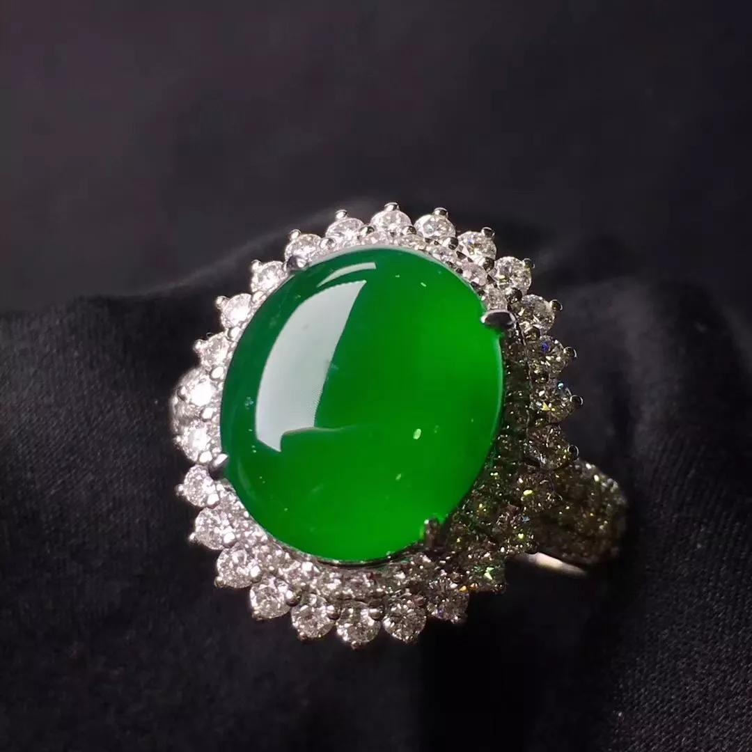 爱更爱珠宝课堂-翡翠珠宝首饰的保养