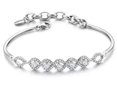 购买钻石手链要注意哪几个点