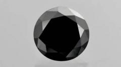 一起来了解黑色钻石的秘密