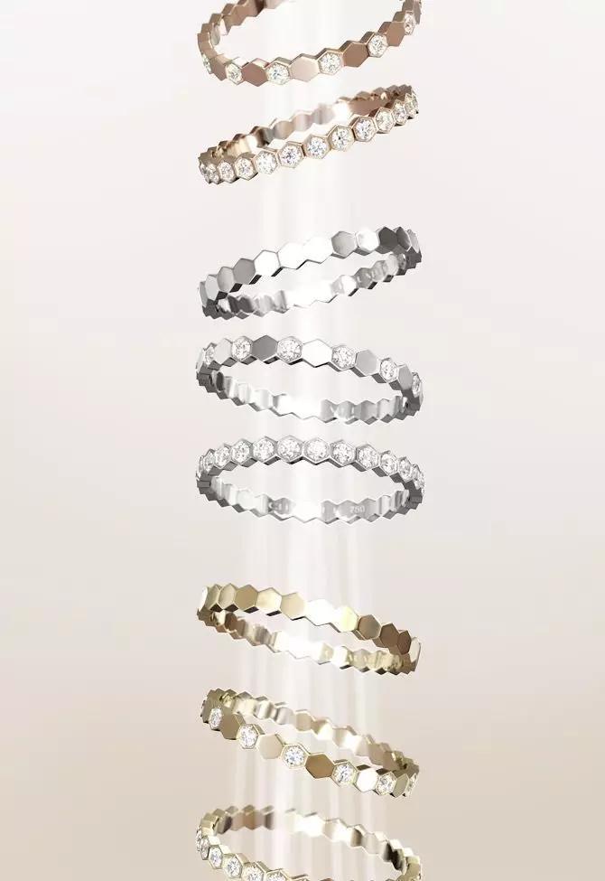 六大经典款钻石戒指,告诉你哪个最值得买?