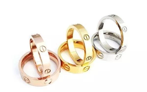 怎样挑选婚戒?男士挑选婚戒注意事项