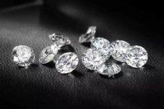 钻石同等级,价格还不一?是被坑了,还是确有其事?