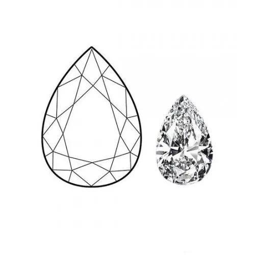 圆钻vs异形钻,谁更能俘获女明星的心?