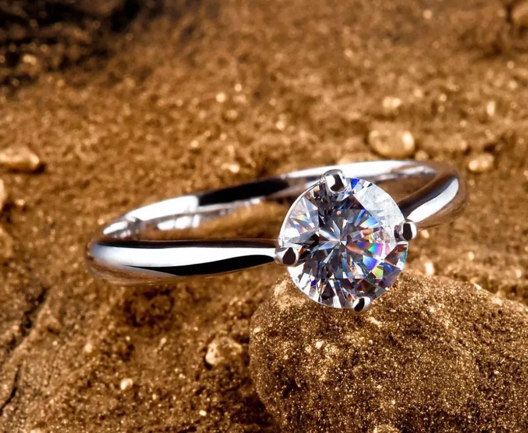我的钻石竟然还有这些寓意!