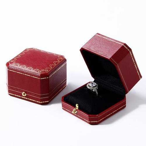 钻戒的钻石容易掉吗?如何防止钻石脱落?
