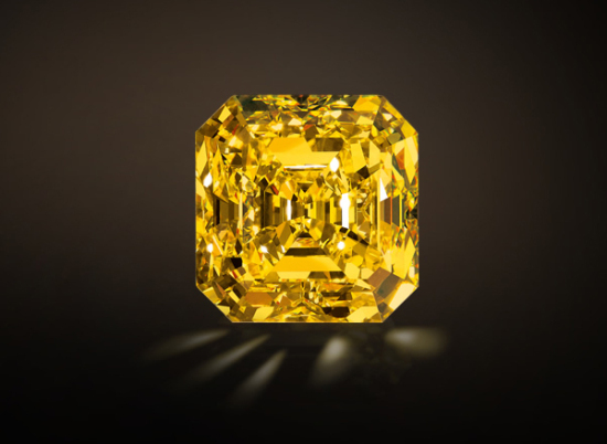 科普 | 彩钻和普通钻石有什么区别?
