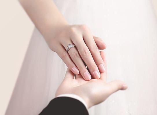 婚戒入手指南,跟着步骤走,小白也不怕被坑!