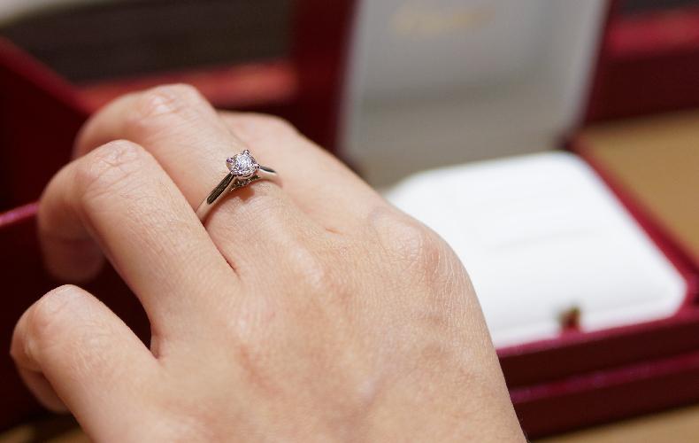 达州哪可以定制婚戒?需要注意什么问题?
