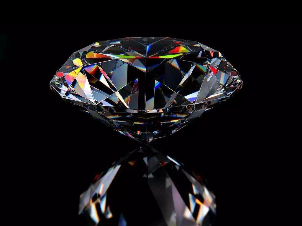 人工合成钻石来了,你还会选择天然钻石吗?