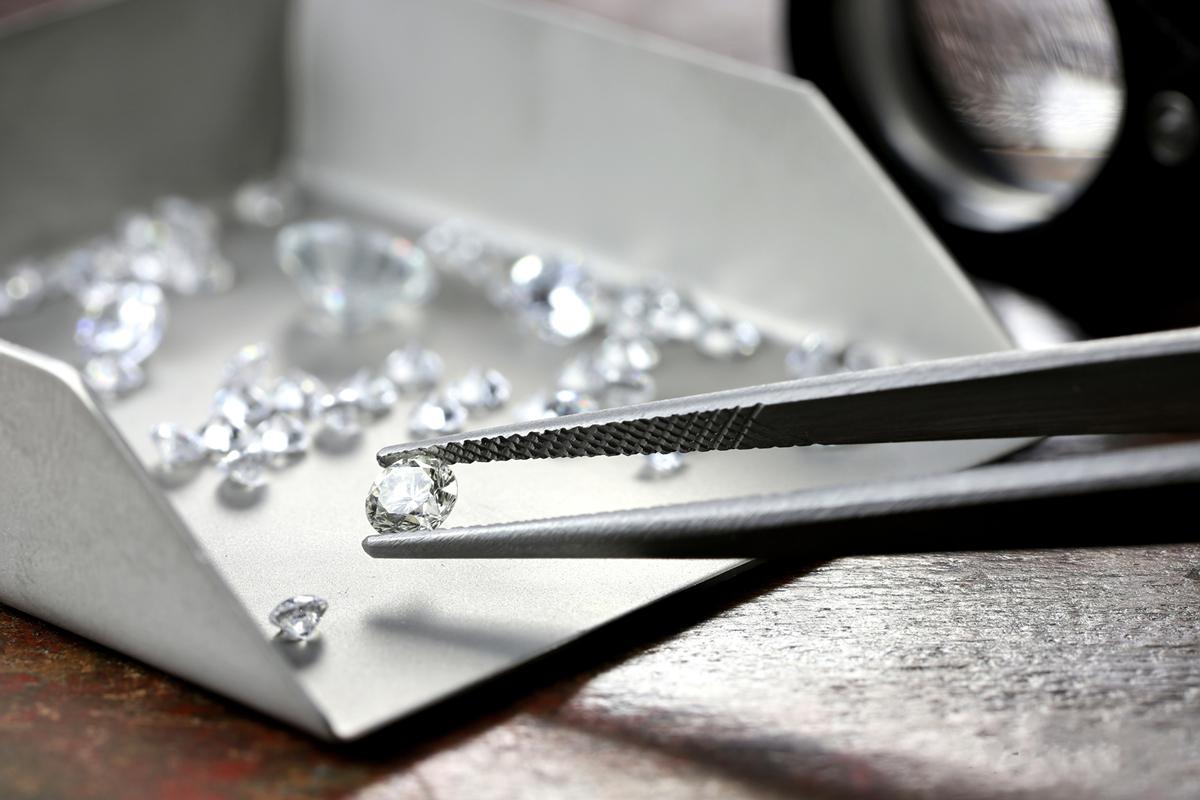 珠宝首饰定制有什么优势?原来还有这么多人不知道!