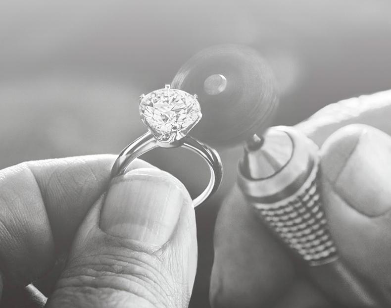 必备 | 戒指的日常保养和注意事项