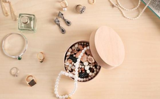 值得收藏的珠宝搭配小技巧