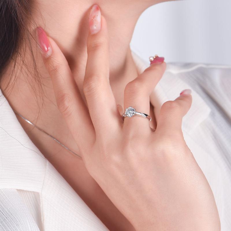 珠宝小白如何挑选钻石?记住这几点买钻戒再也不迷路