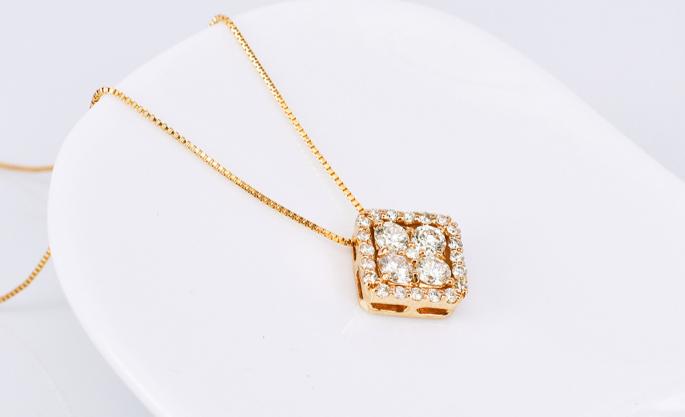买珠宝首饰,这五方面必须要注意!