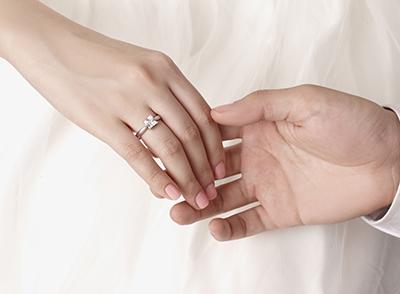 在达州如何选择最适合的结婚钻戒