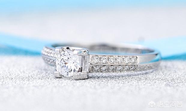 彭州有哪些值得推荐的结婚钻戒?