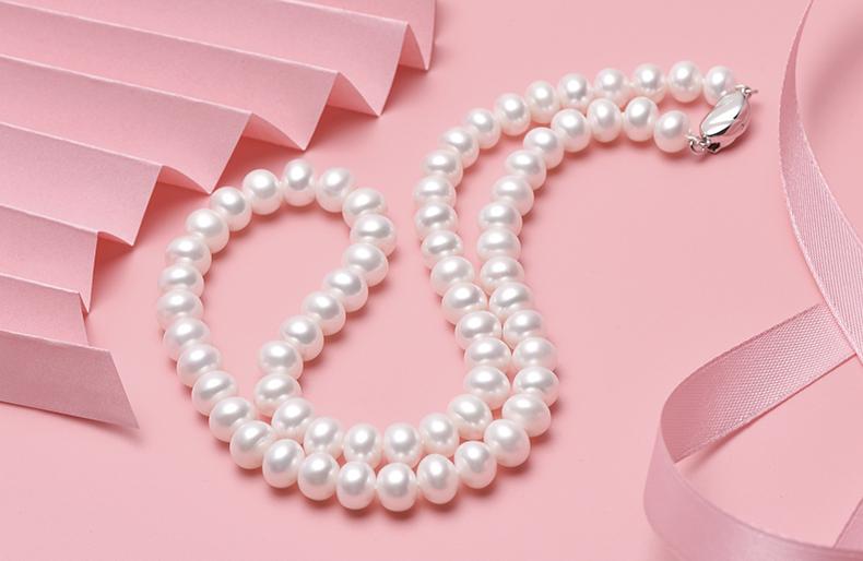 海水珍珠和淡水珍珠的区别在哪里?