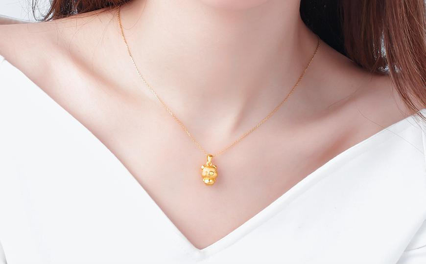 关于珠宝首饰的金属材质冷知识,你知道多少?